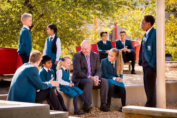 Good News Lutheran College Victoria School Guides